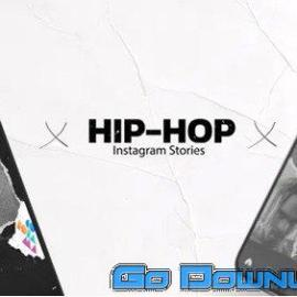 Videohive Hip Hop Instagram Stories 32828147 Free Download