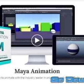 Bloop Animation Maya Animation Course Free Download