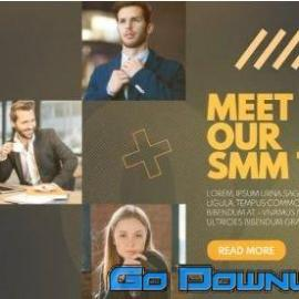 Corporate Presentation 968326 Free Download