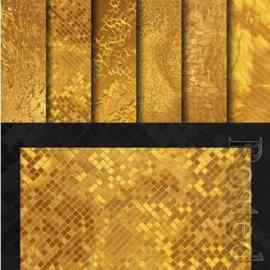 Golden Textures Collection Free Download