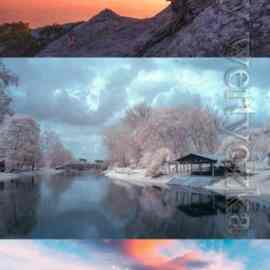 Nature beautiful landscapes Free Download