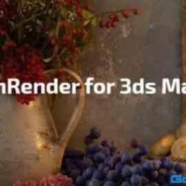 FStormRender for 3ds Max v1.4.3d Free Download