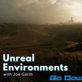 Learn Squared Unreal Environments with Unreal expert Joe Garth Free Download