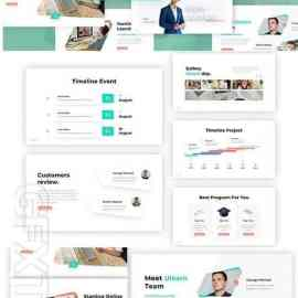 Ulearn Education Powerpoint Template Cl4tzp3 Free Download