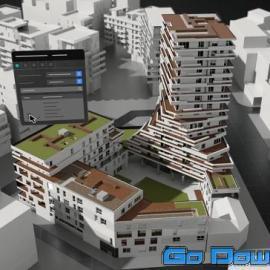 Vectorworks 2022 SP0 Win x64 Free Download