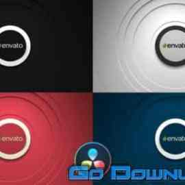 Videohive Clean Sound Logo Reveal 33583740 Free Download