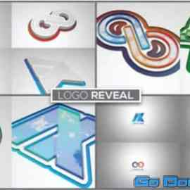Videohive Extrusion Logo Reveal 29800528 Free Download