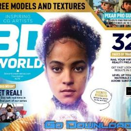 3D World Collection 2021 Free Download
