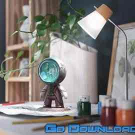 Adobe Substance 3D Painter 7.3.0.1272 Win/Mac Free Download