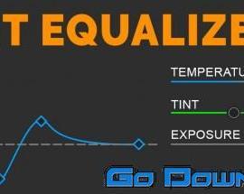 Aescripts Light Equalizer for Premiere v1.0.1 Free Download
