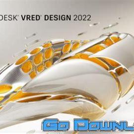 Autodesk VRED Design 2022.2 Win x64 Free Download