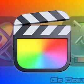 Final Cut Pro 10.6 Mac Free Download