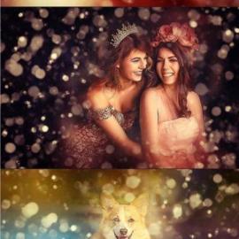 GraphicRiver – Bokeh Light Art Photoshop Action 22415880 Free Download