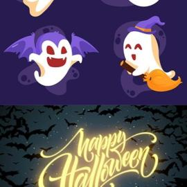 Happy halloween celebration collection vol11 Free Download