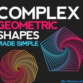 Making Digital Art Using Complex Shapes in Adobe Illustrator