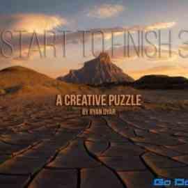Ryan Dyar Photography – Start To Finish 3 – A Creative Puzzle