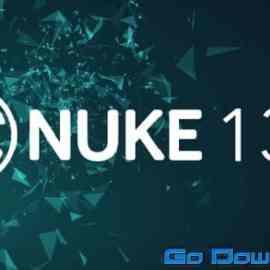 The Foundry Nuke Studio 13.0v5 Win x64 Free Download