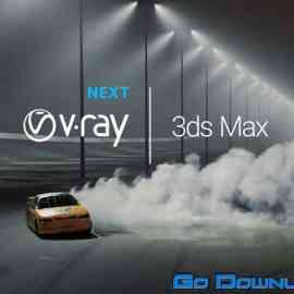 V-Ray Advanced 5.10.04 For 3ds Max 2019-2022 X64 Free Download
