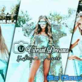 Vibrant Dream Lightroom Presets Free Download