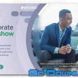 Videohive Classic Corporate Slideshow 34152139 Free Download