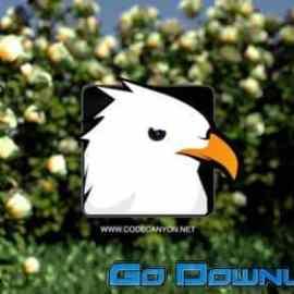 Videohive Nature Logo 34112177 Free Download