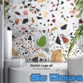 Videohive Stylish Logo 4k 34153017 Free Download
