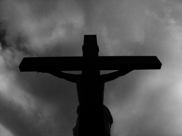 Easter why did Jesus have to die? Good Friday