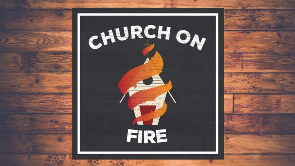 Church On Fire via God Speak Calvary Chapel-labeled for reuse on Google Images