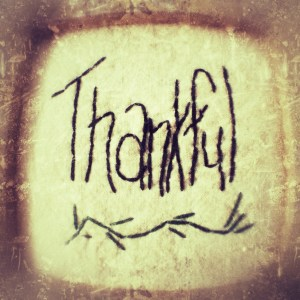 Thankful by Jeff Turner - CC