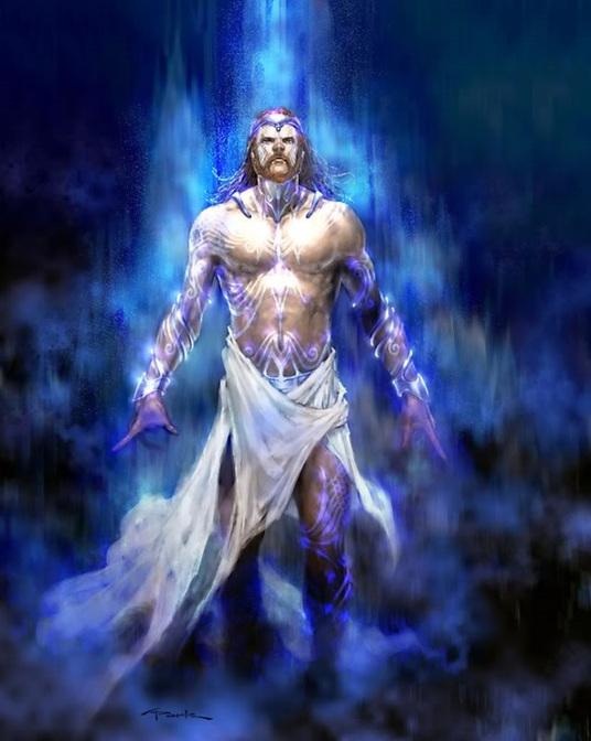 famous gods greek gods and goddesses