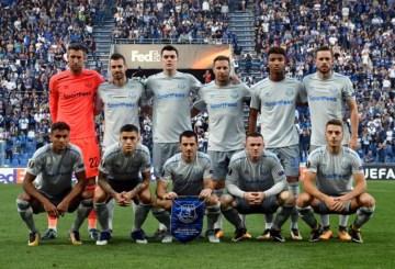 Everton coule à l'Atalanta en Ligue Europa