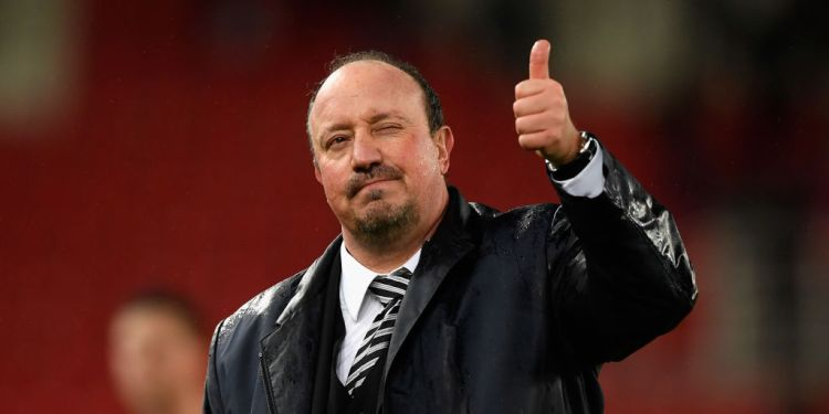 Du Real Madrid au Roi du Nord. (Crédits : Stuart Forster/Getty Images)