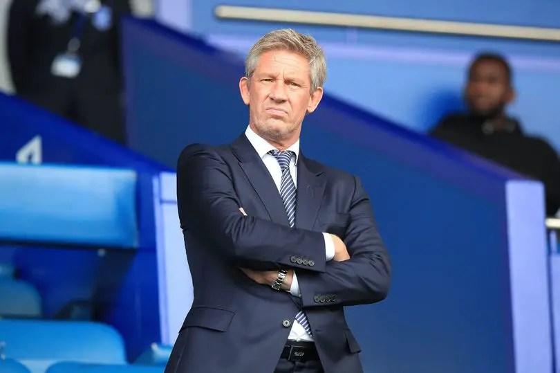 Marcel Brands, le nouvel homme fort de la direction sportive depuis 2018 (Crédits : Liverpool Echo).