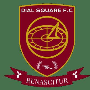 Dial Square FC Logo
