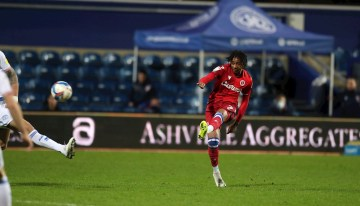 Michael Olise face à QPR ©readingfc.co.uk