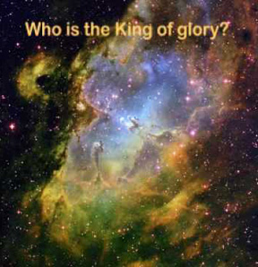 Who-is-the-king-of-glory