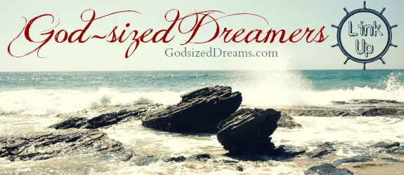 God-Sized Dreamers