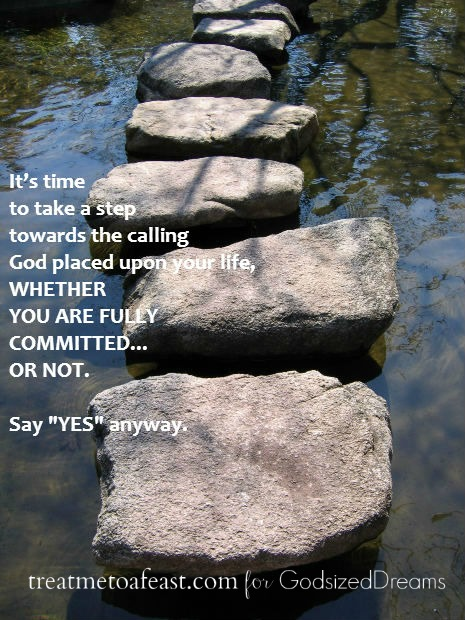 Say YES Anyway