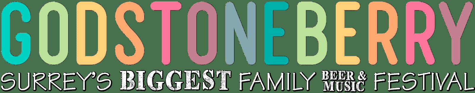 Godstoneberry Family Beer & Music Festival