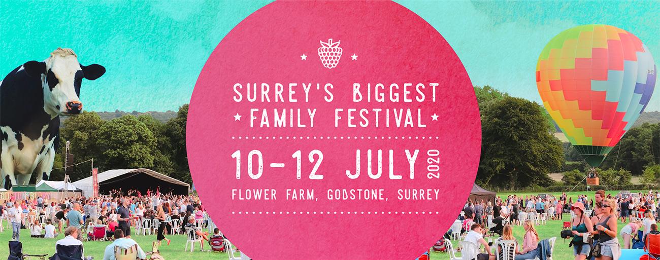 Godstoneberry Festival 2020