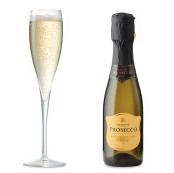 Prosecco (Small Bottle) 200ml