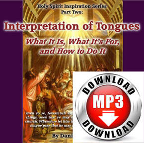 Interpretation of Tongues MP3 Download