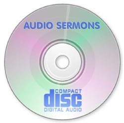 Audio Sermons on CD