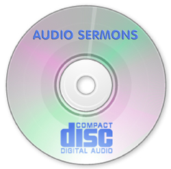 Audio Sermons on CD