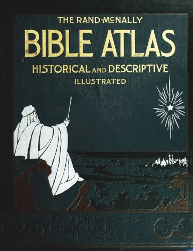 Bible Atlas Maps eBook