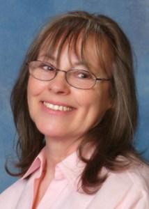 Karen Wolfram
