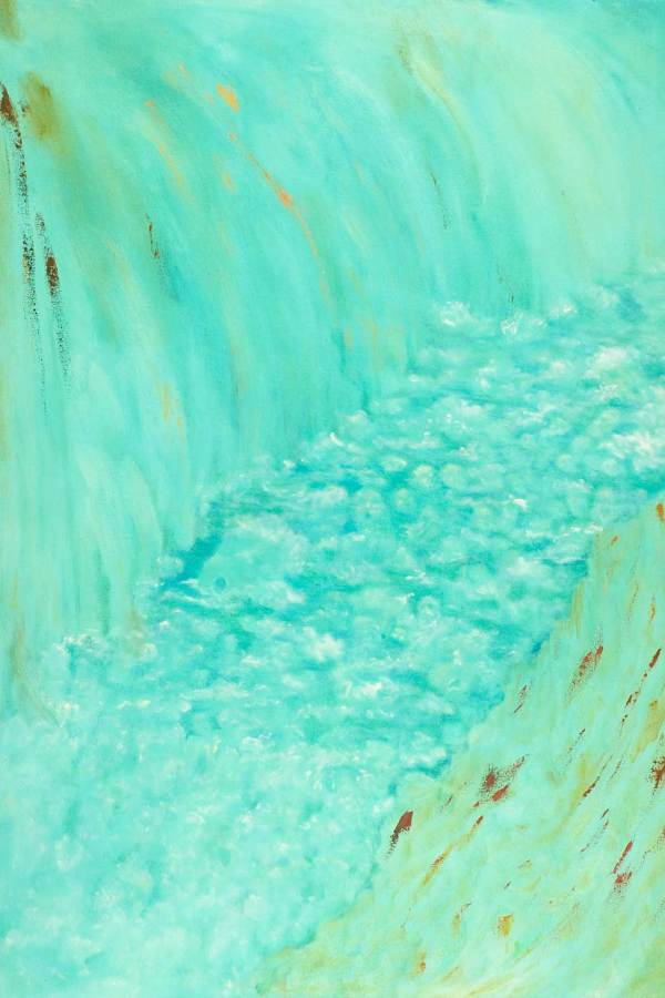 God's Work - Drowning Souls - Karen Wolfram