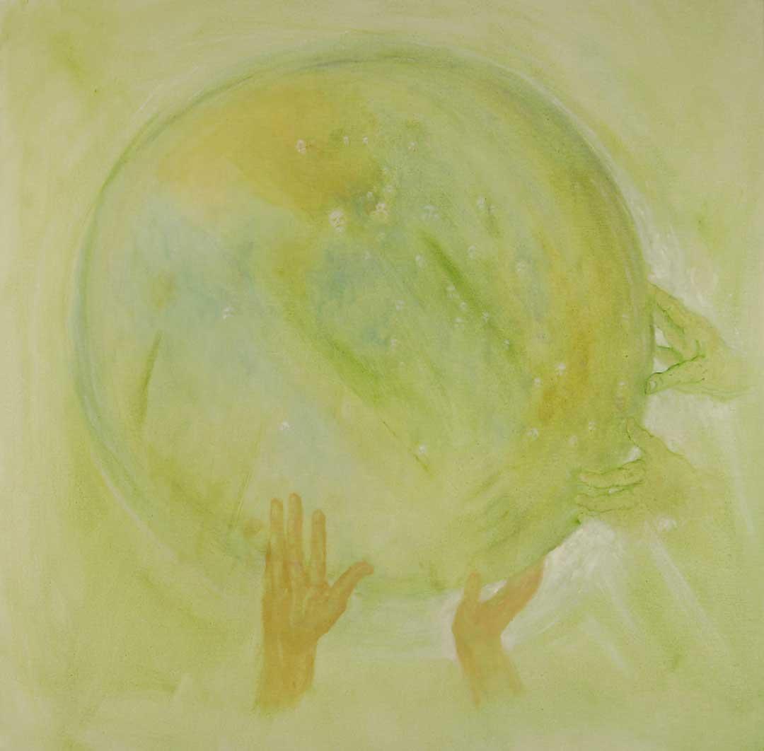 God's Work - Intercessory Prayer - Karen Wolfram