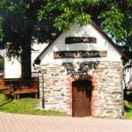 Bakehuset i Morbach som fortsatt er i bruk.