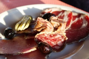 Korsikanske delikatesser